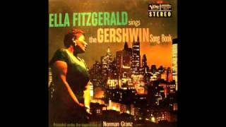 Ella Fitzgerald ft Nelson Riddle Orchestra - He Loves and She Loves (Verve Records 1959)