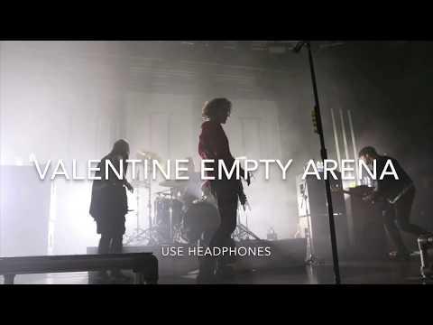 5 Seconds Of Summer - Valentine (empty Arena)