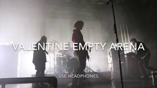 5 Seconds of Summer - Valentine (empty arena)
