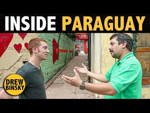 INSIDE PARAGUAY 🇵🇾