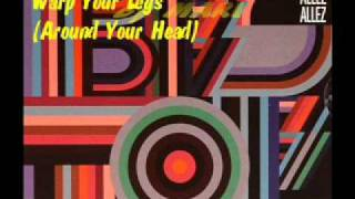 Allez Allez - Warp Your Legs (Around Your Head)