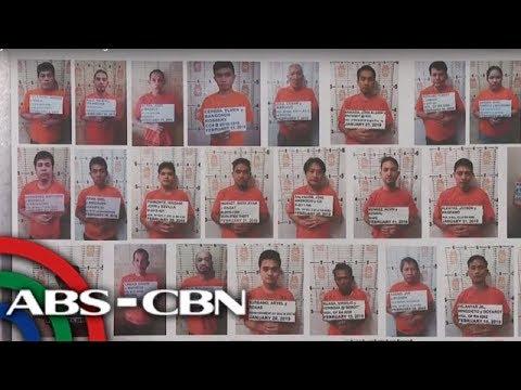 TV Patrol: Higit 30 wanted sa iba-ibang krimen arestado sa Bacoor