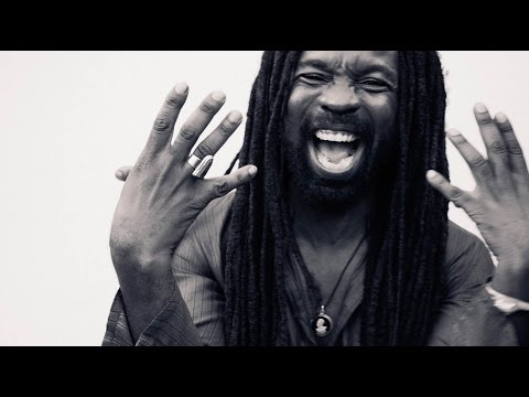 Rocky Dawuni Electronic Press Kit