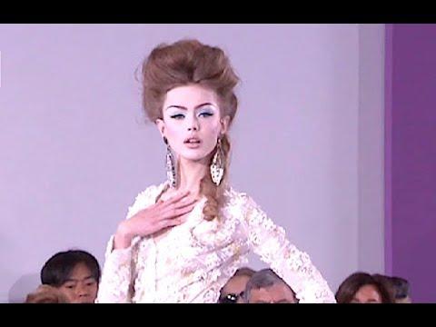 DIOR Spring Summer 2010 Paris Haute Couture - Fashion Channel