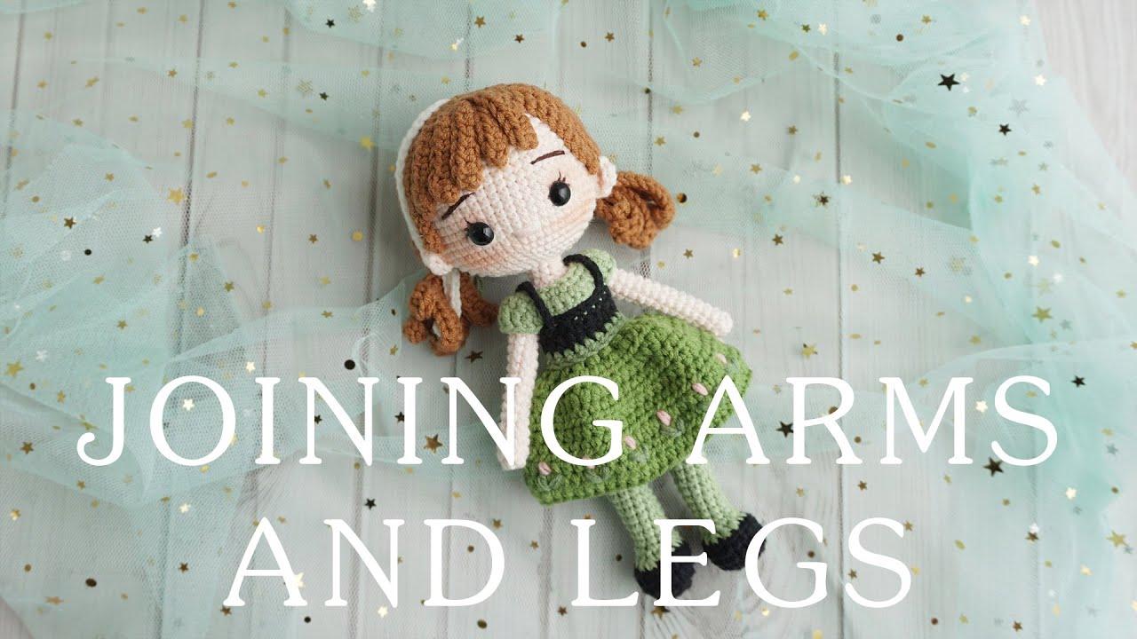 Amigurumi and Waldorf Inspired Baby Doll Crochet Pattern ~ Mama Smiles -  Joyful Parenting   720x1280
