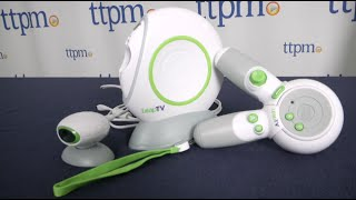 LeapTV from LeapFrog Review