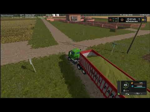 Farming Simulator 17|Lincoln Creek|The Quest for 5000 Cows