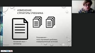 Технологии работы с текстами новой природы: QR коды, дополненная р