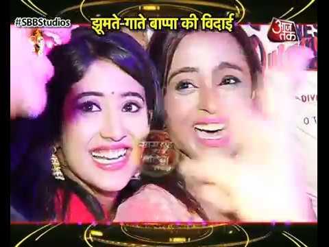 Yeh Rishta Kya Kehlata Hai: MUST WATCH! Naira & Suvarna's