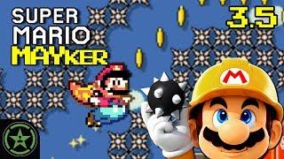 Can Matt Finish His Own Map? - Mario MAYker (#3.5)