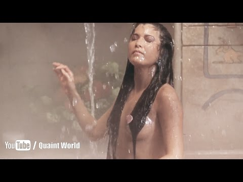 Kelly Hu Bath Tub Scene | The Scorpion King | The Rock | Dwayne Johnson thumbnail