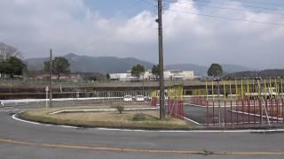 九州合宿免許  良い天気です宮崎の人気車校 thumbnail