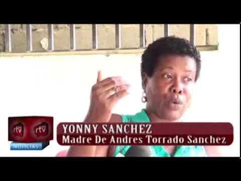 MADRE DE ACUSADO POR HOMICIDIO TEME POR SU VIDA