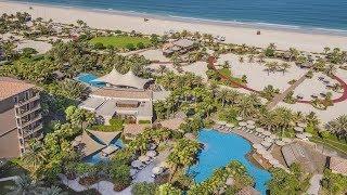 The Ritz Carlton Resort Dubai منتجع الريتز كارلتون دبى