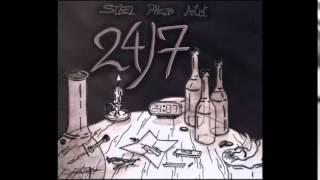 Steel & P-Haze - Tag ein, Tag aus