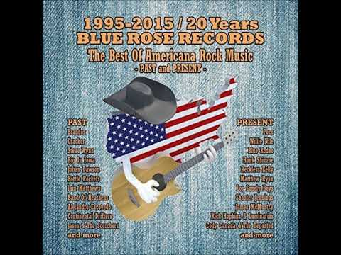 20 Years Blue Rose Records (1995-2015)