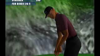 Tiger Woods PGA Tour 2003 PlayStation 2 Long Play Part 12