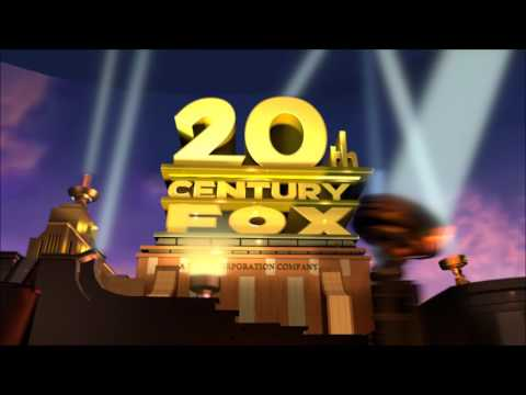 20th Century Fox 2010 75 Years
