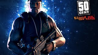 50 cent Blood on the sand - All cutscenes (HD)