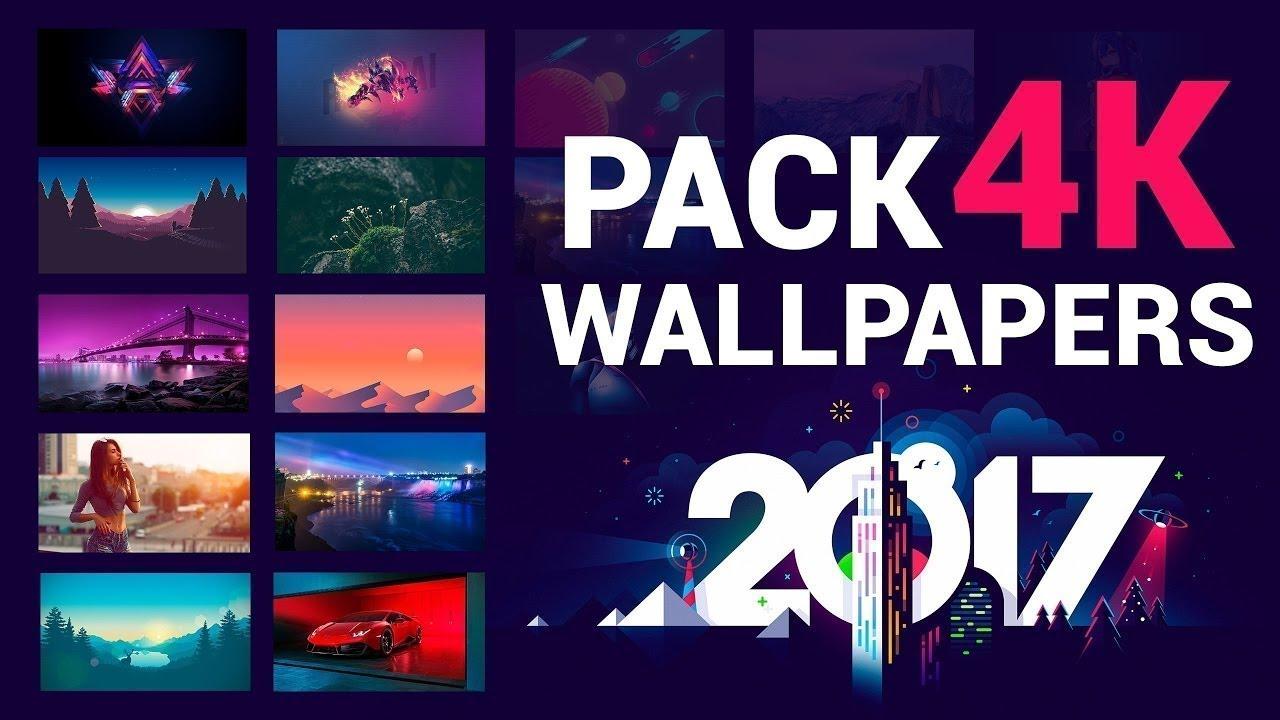pack de wallpapers full
