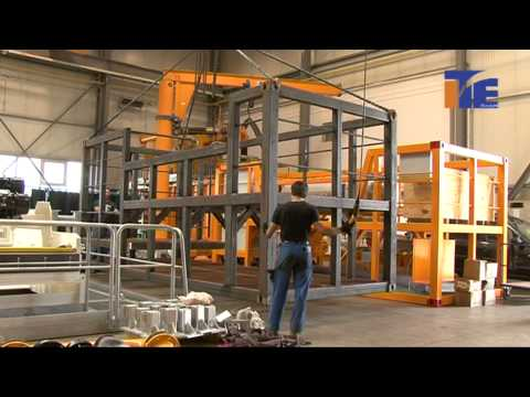 ITE GmbH - Separationstechnik