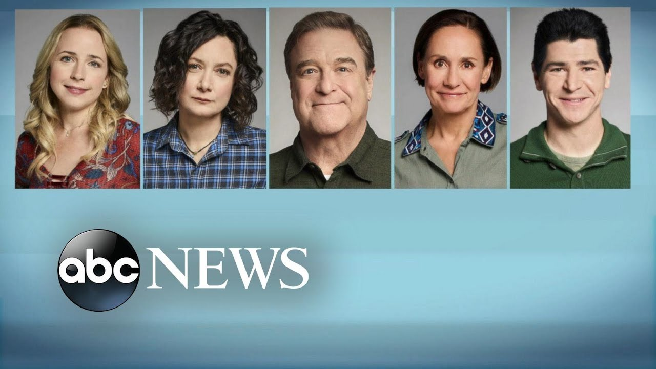 'Roseanne' spinoff 'The Conners' to premiere this fall without Roseanne Barr