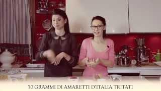 Video Ricetta Lis - Torta Caprese Con Amaretti Di Matilde Vicenzi