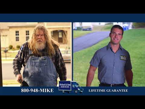 Michael and Son Plumbers - Comparison Commercial
