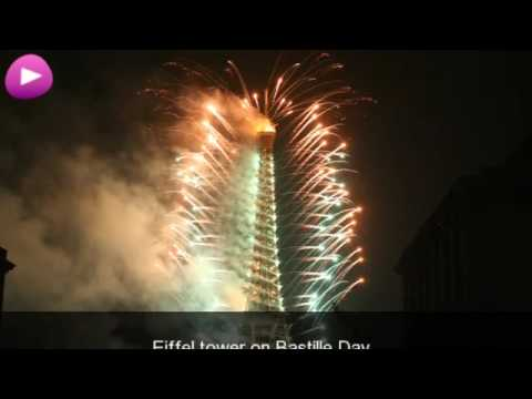 Eiffel Tower Wikipedia travel guide video. Created by http://stupeflix.com