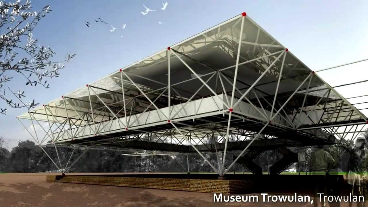 Yori Antar Pendekar Arsitektur Nusantara  YouTube