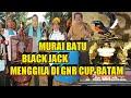 Murai Batu Juara Batam Black Jack Mengila Di Piala Gnr Batam  Mp3 - Mp4 Download