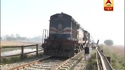Dream of bullet train in a country where Railways can't function properly