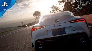 Gran Turismo Sport - March 1.34 Update | PS4