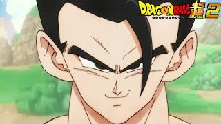 New Gohan Dragon Ball Super 2 Leaks