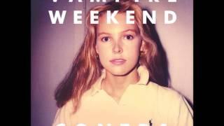 Diplomat's Son - Vampire Weekend instrumental cover