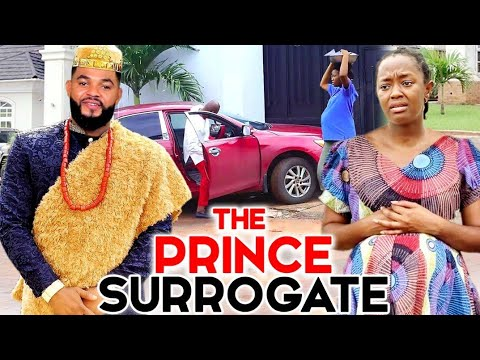 Download THE PRINCE SURROGATE SEASON 1&2 - NEW MOVIE HIT LUCHY DONALDS 2021 LATEST NIGERIAN MOVIE