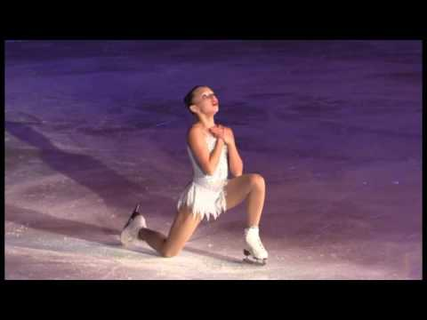 Holiday Ice Show 2016