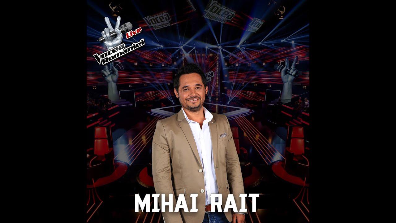 Mihai Rait-Drumurile noastre(Dan Spataru)-Vocea Romaniei 2015-LIVE 2- Ed. 12-Sezon5