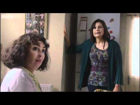 Eaten a Lot of Nuts  Grandma's House   Series 2 Episode 1  BBC Two