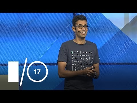 Best Practices to Improve Sign-In, Payments, and Forms in Your Apps (Google I/O '17)