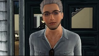 Behind the Dark - Sims 3 Series Ep.1 (GAY THEMED)