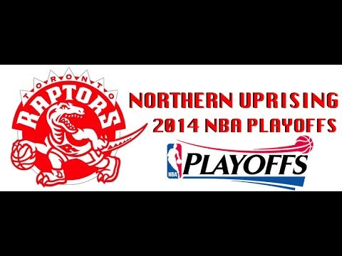 2014 NBA Playoffs: Toronto Raptors Playoffs Is Back