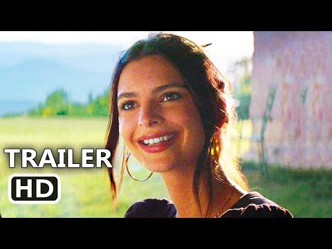 WELCOME HOME New   2018 Emily Ratajkowski, Aaron Paul Thriller Movie HD