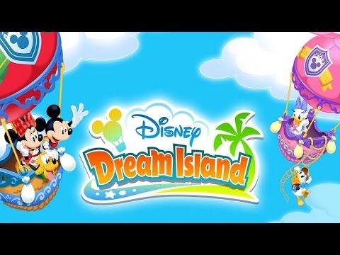 Disney Dream Island (Marvelous Inc.) - Best App For Kids