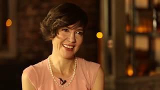 Hablemos de otra cosa: entrevista a Cristina Pérez, por Pablo Sirvén