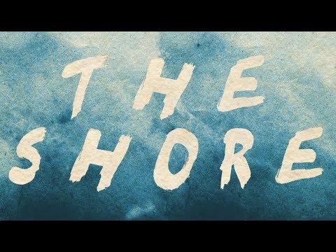 Jeremy Loops - The Shore (ft. Motheo Moleko) (Official Lyric Video)