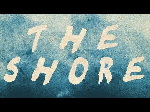 Jeremy Loops - The Shore (ft. Motheo Moleko) (Official Lyric Video)