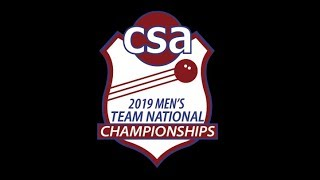 2019 College Squash Men's Team Championships