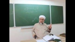 Фараиз, урок 7-й: наследники из жен.пола /Шейх Абдур-Раззак хазрат /10.031.6