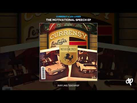 Curren$y & Lex Luger - In the Lot [The Motivational Speech EP]